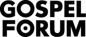 Logo-GOSPEL-FORUM-schwarz